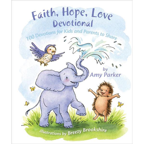Faith, Hope, Love Devotional-1349