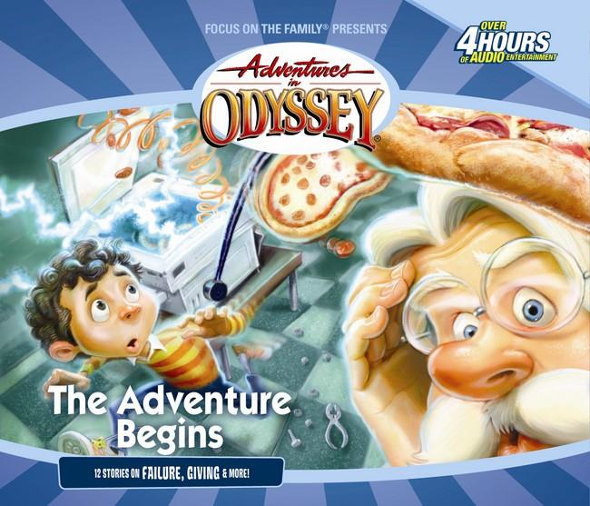 Download [pdf] mission accomplished cd #6 (adventures in odyssey (aud….