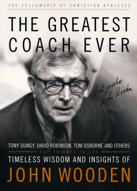 The Greatest Coach Ever