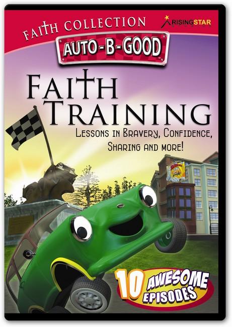 Auto B Good Faith Training Dvd